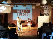 World Changers