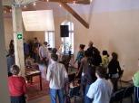 Seminaria z Markiem Belilesem