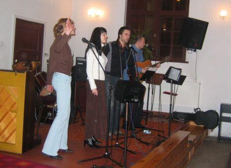 Chrzest '05