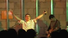 Koncert EloHim