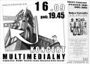 Koncert w Kartuzach