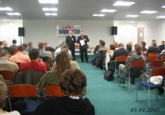Trójmiejskie Seminaria Biznesu