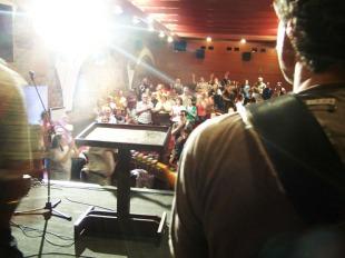 Konferencja mesjańska