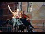 Kryjówka Ballet Magnificat!