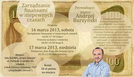 Plakat seminarium